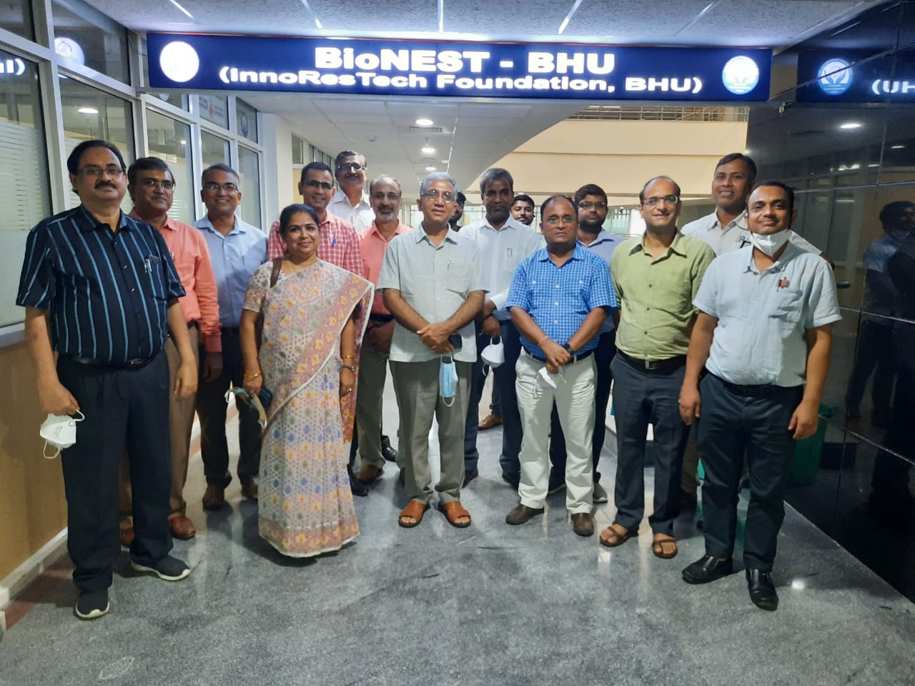 BioNEST Executive Committee
